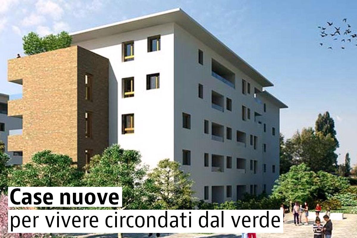 Le 15 case nuove con giardino più economiche d'Italia — idealista/news