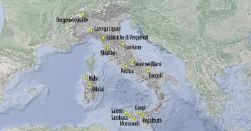 Case in vendita a 1 euro: la mappa dei comuni italiani dove puoi acquistarle