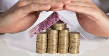 Vendita case a 1 euro: il regime fiscale è ordinario