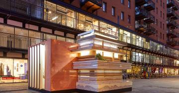 I micro appartamenti modulari sono il futuro delle grandi città?