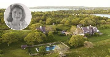 La villa di Jacqueline Kennedy a Martha's Vineyard in vendita per 65 milioni di dollari