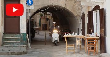 Bari vecchia, a spasso tra storia e tradizione del borgo antico
