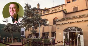 La villa di Alberto Sordi si apre al pubblico, gli scatti più belli della mostra