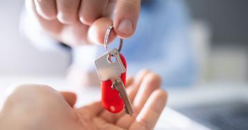 Case in affitto, con il covid tornano i contratti a lungo termine