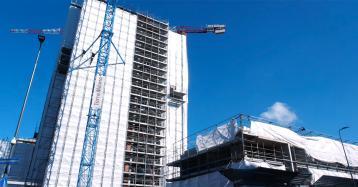 Torre Milano, alla scoperta degli appartamenti a comando vocale
