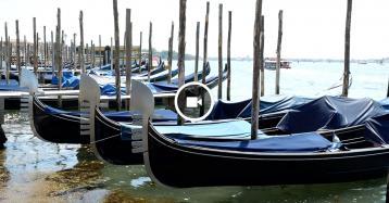Una visita allo storico Squero Tramontin, dove nascono le gondole veneziane