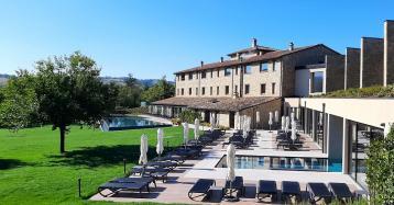 Borgo Lanciano, il resort di lusso nelle Marche riapre dopo il restyling