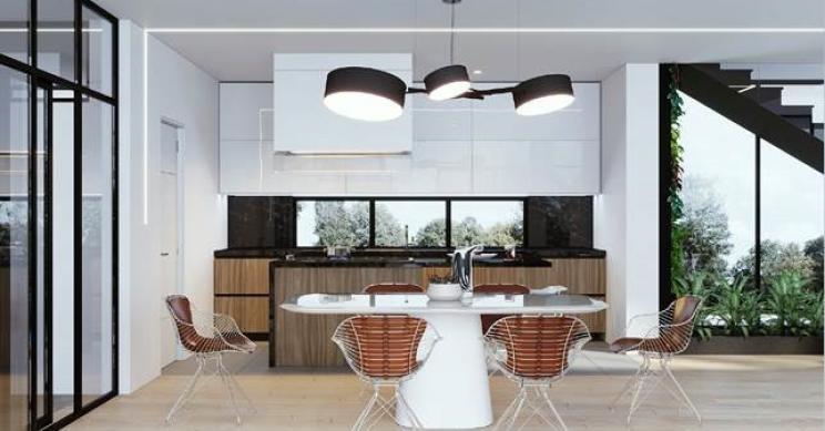 Moderno Arredare Casa Idee Originali.Comprare Casa Nuova Idealista News