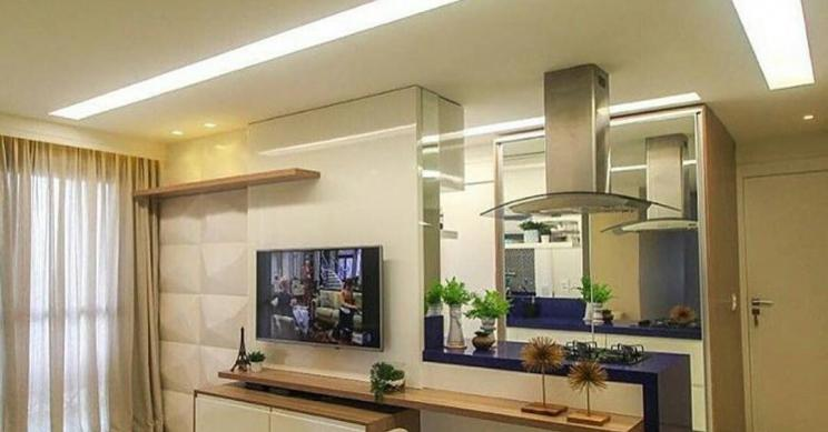 Come dare più luce alla casa, trucchi per sfruttare l'illuminazione integrata