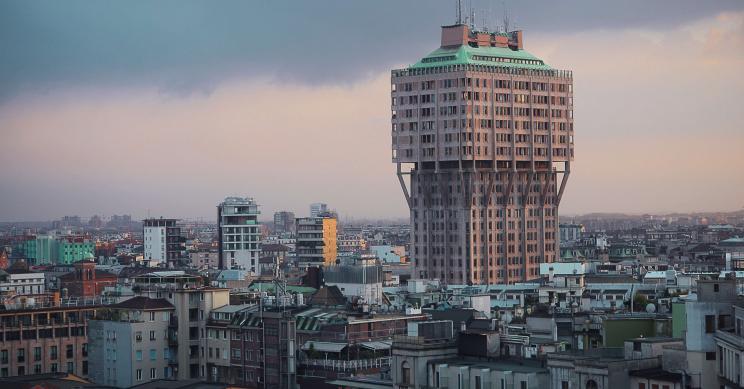 Hines si aggiudica la Torre Velasca a Milano
