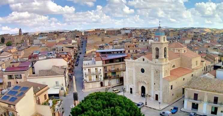 Case a 1 euro in Sicilia nel 2021, è la volta di Delia