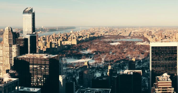 Un appartamento extra lusso a Manhattan si vende a un prezzo ribassato del 51%