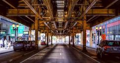 Scatti di prospettive urbane da togliere il fiato in giro per il mondo