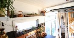 Come rendere più stilosa e confortevole una mini casa