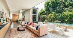 Emilia Clarke (Khaleesi in Games of Thrones) vende la sua casa di Los Angeles per 3,6 milioni
