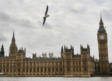 Londra, l'ombra della Brexit sui prezzi delle case