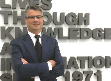 A immonext 2020 Piero Almiento, professore di Marketing Management alla Bocconi