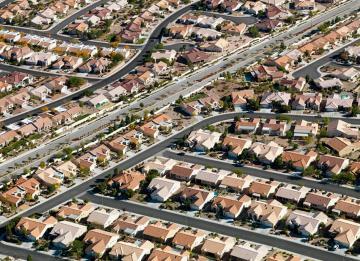 In Usa è boom di ricerche di case in affitto nelle periferie