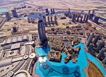 Il programma appena lanciato per lavorare in remoto da Dubai per un anno