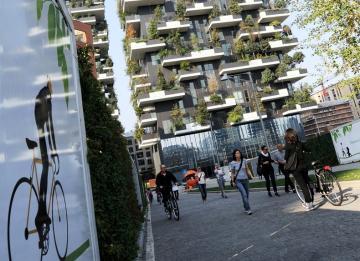 Rigenerazione urbana: Coima scommette sulla città dei 15 minuti e sui borghi