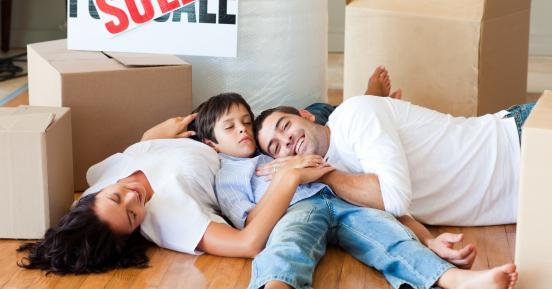 La fotografia dei mutui nel 2020: l'emergenza non ha spento la voglia di casa