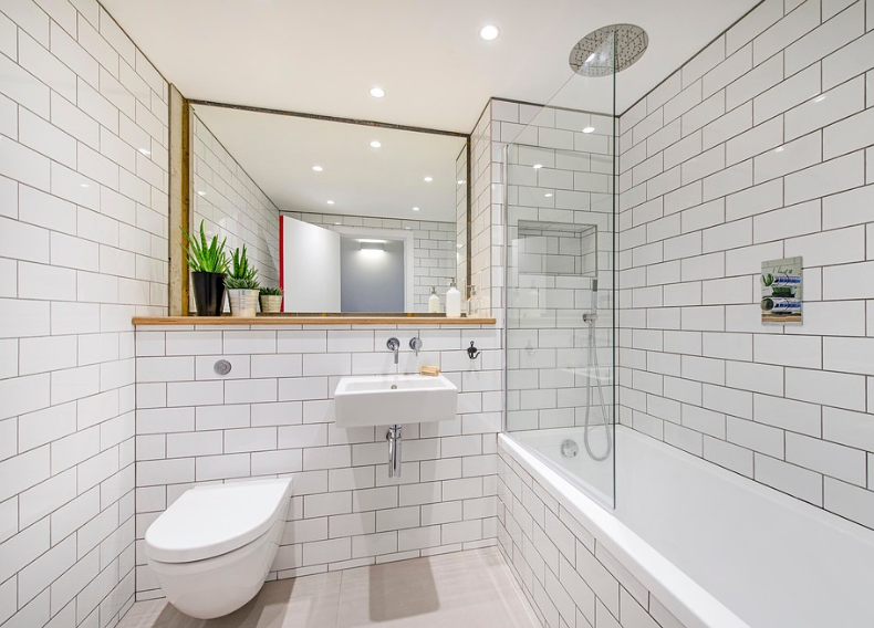 Vasca Da Bagno Rimovibile : Consigli utili per arredare il tuo bagno u idealista news