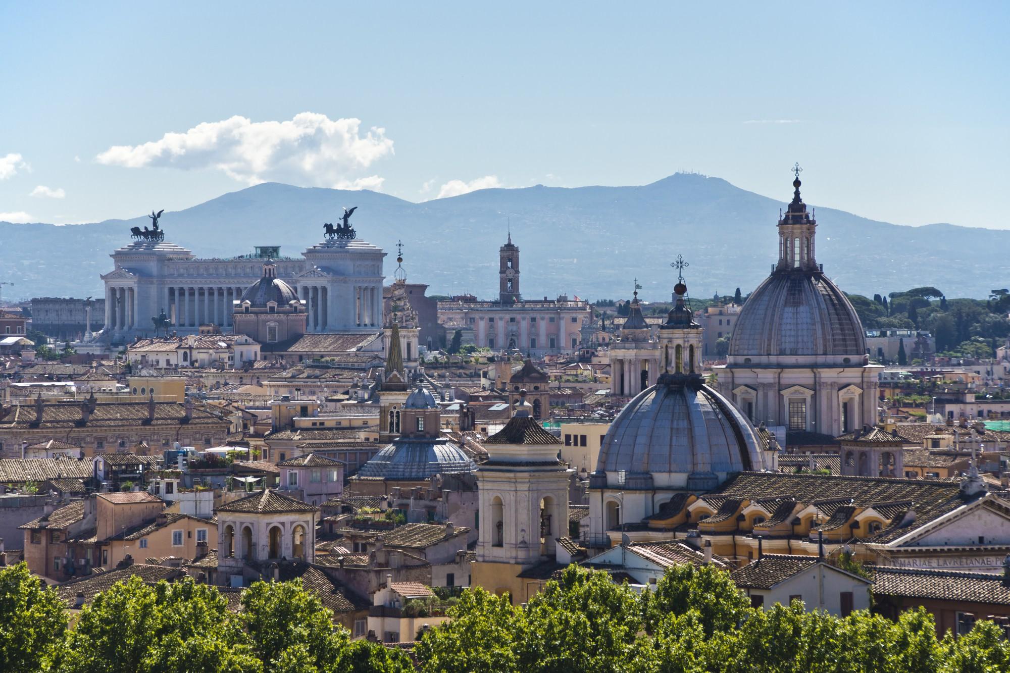 Roma affitti in lieve calo 1 1 nel secondo trimestre for Ricerca affitti roma