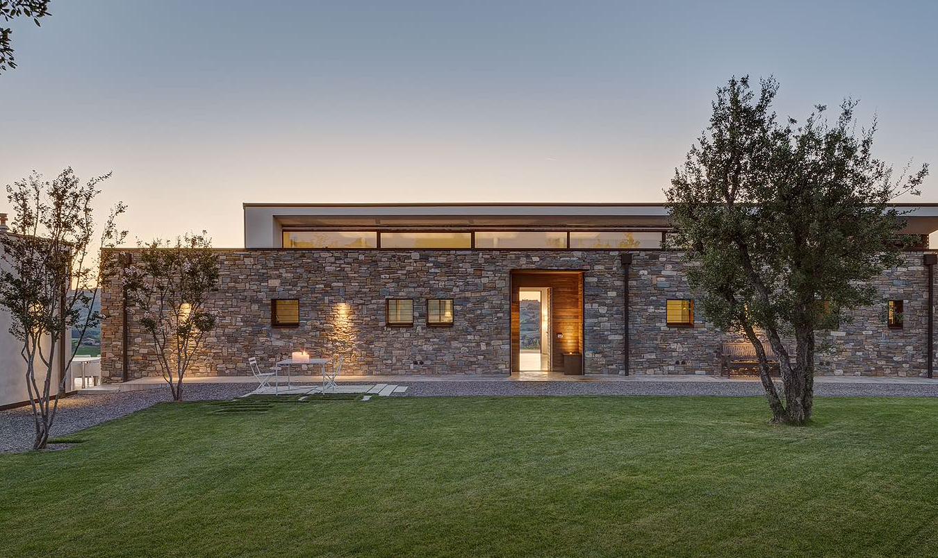 Quanto costa costruire una casa da zero idealista news - Costo architetto costruzione casa ...