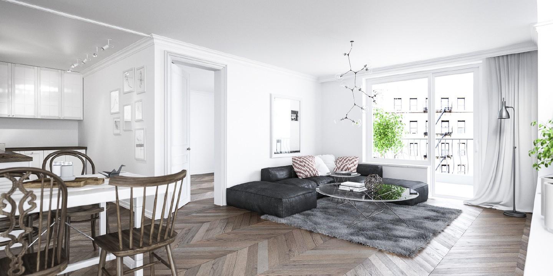 Idee Per Dividere Zona Giorno come dividere in due un appartamento, alcune idee utili