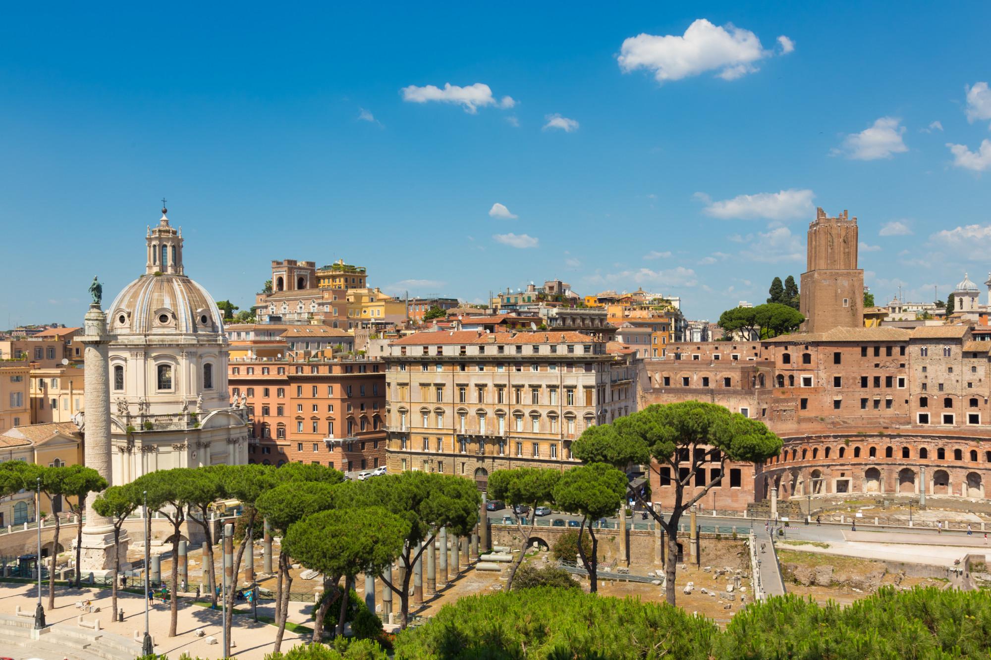 Quanto spenderanno i nuovi parlamentari per affittare casa for Dove si riunisce il parlamento italiano
