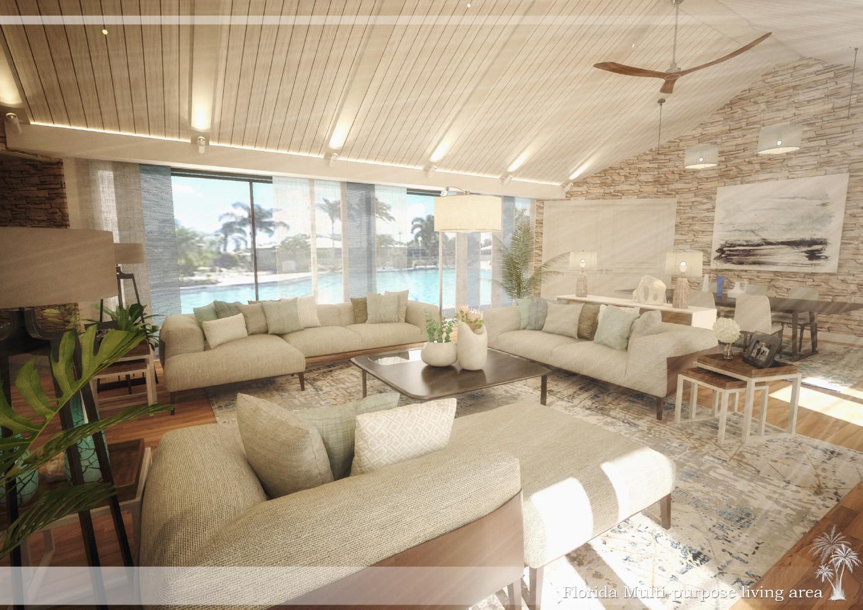 Arredare un soggiorno moderno idee e consigli per for Idee di arredamento moderno