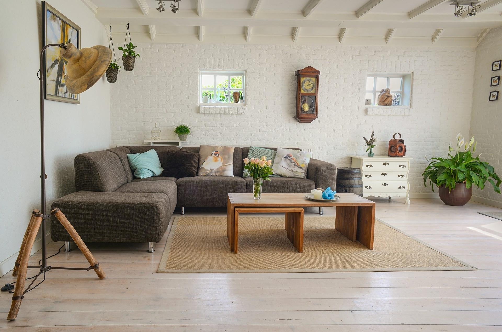 Rinnovare Pareti Di Casa come rinnovare casa spendendo poco — idealista/news
