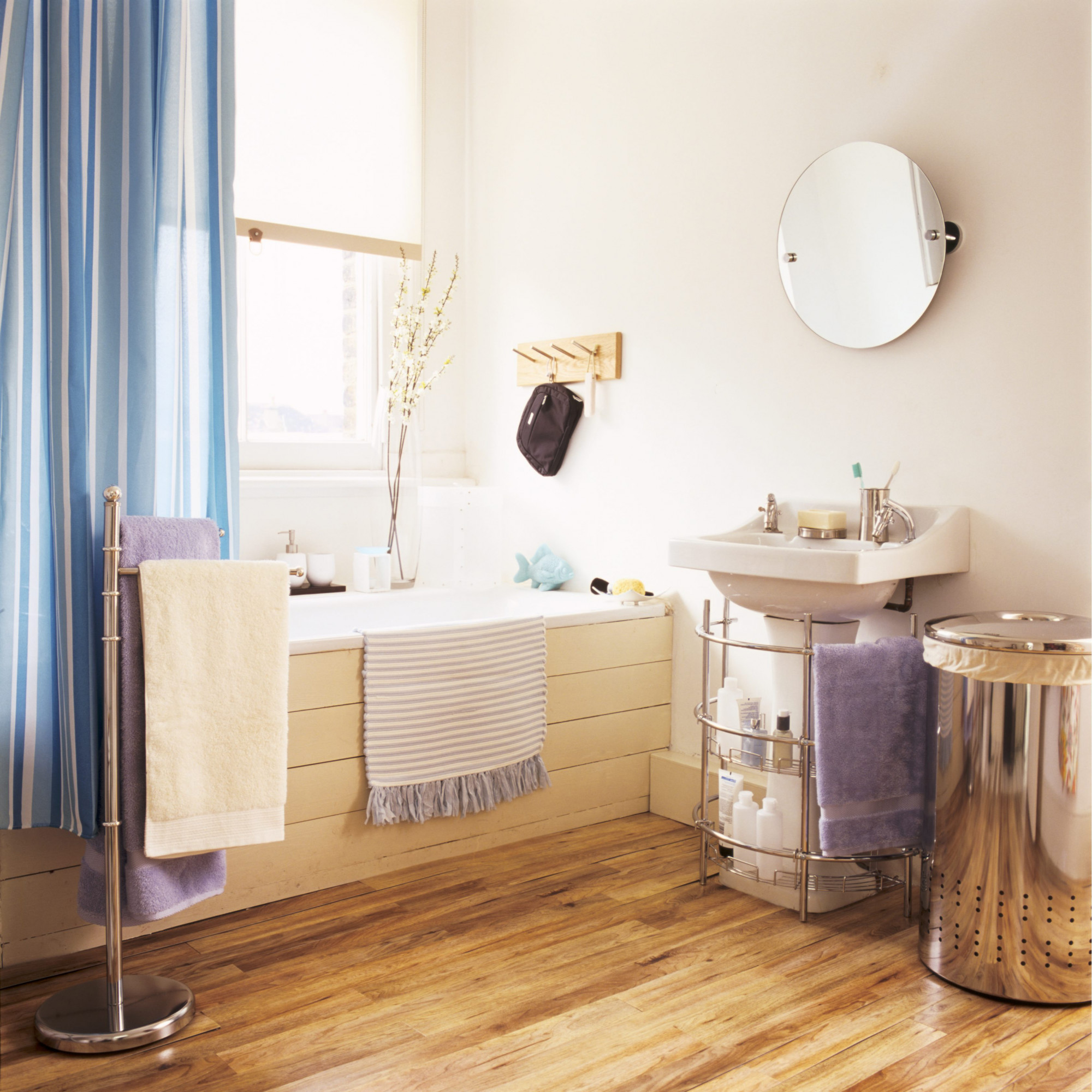 Dipingere Le Porte Di Casa come dipingere il bagno — idealista/news