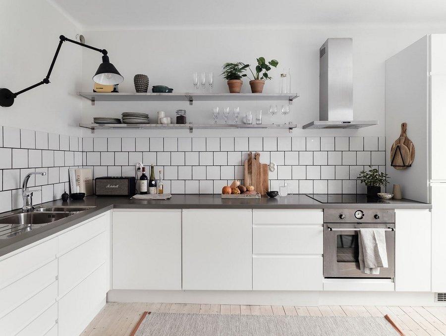 Come ristrutturare una cucina — idealista/news
