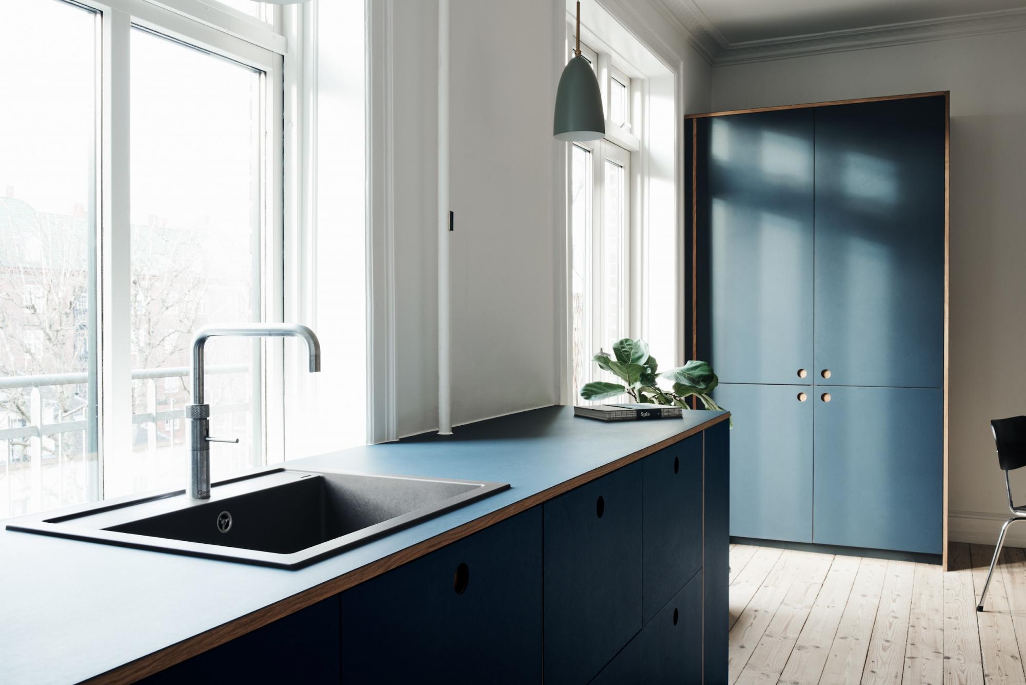 Maniglie X Mobili Da Cucina uno studio d'architettura spiega come trasformare i mobili