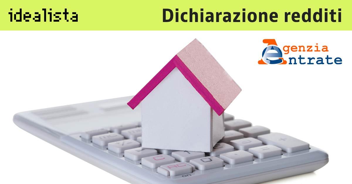 Affitto 730 residenza scarica