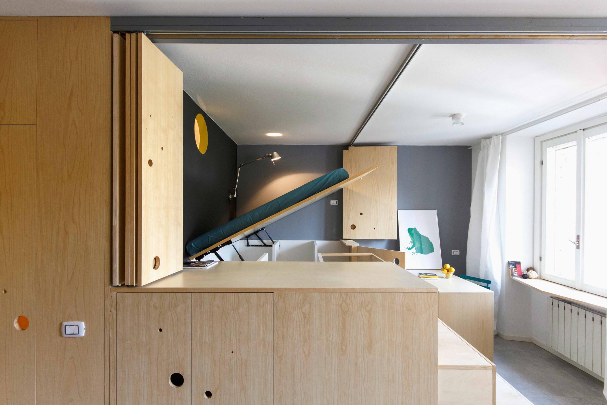 Abitare Bagno Trani come i micro apartments stanno cambiando il modo di abitare