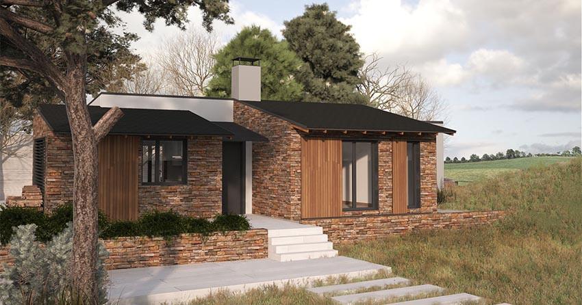 case prefabbricate rustiche caratteristiche prezzi e