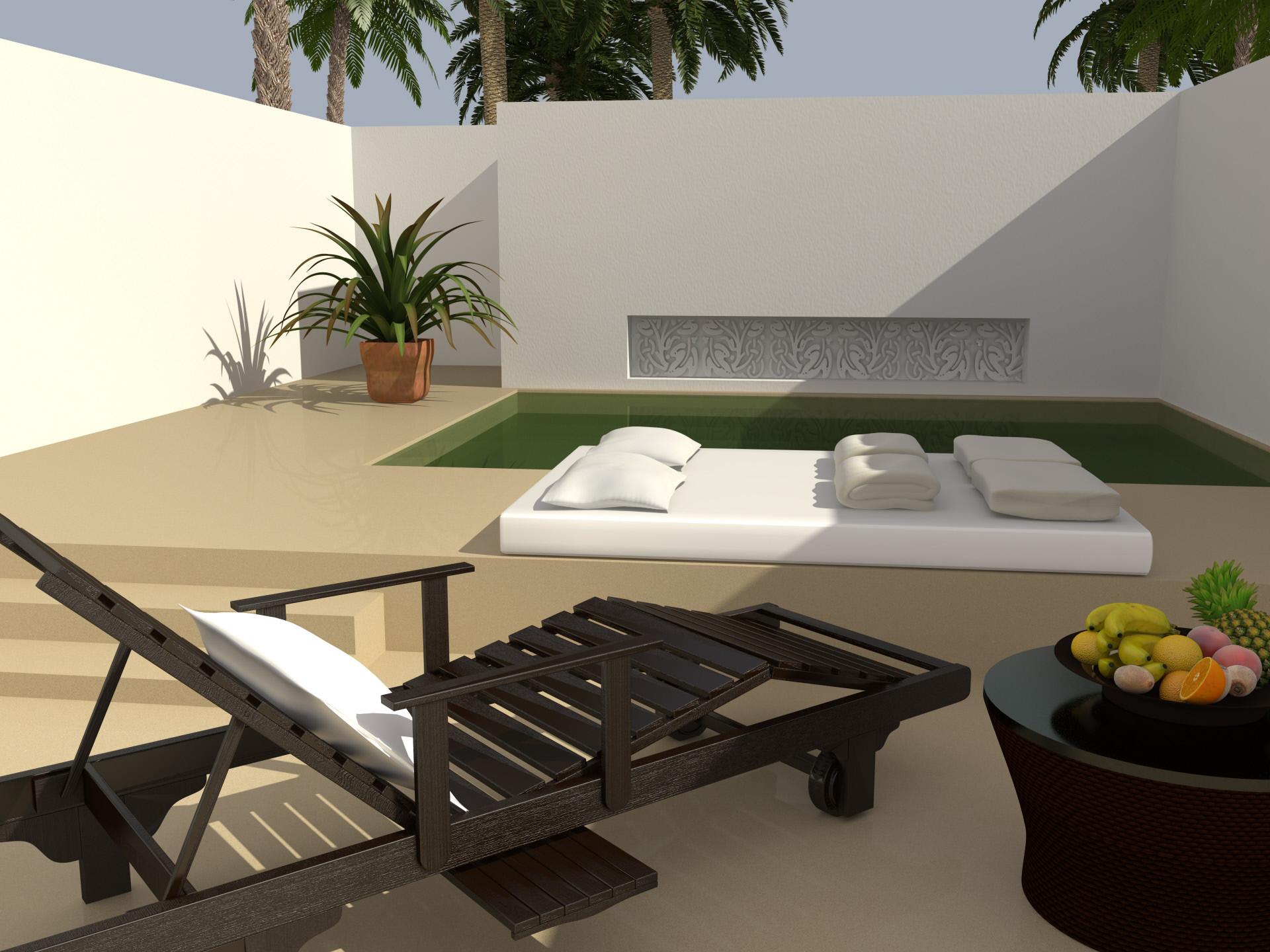 Come trasformare la propria casa in una casa vacanze for Creare la propria casa