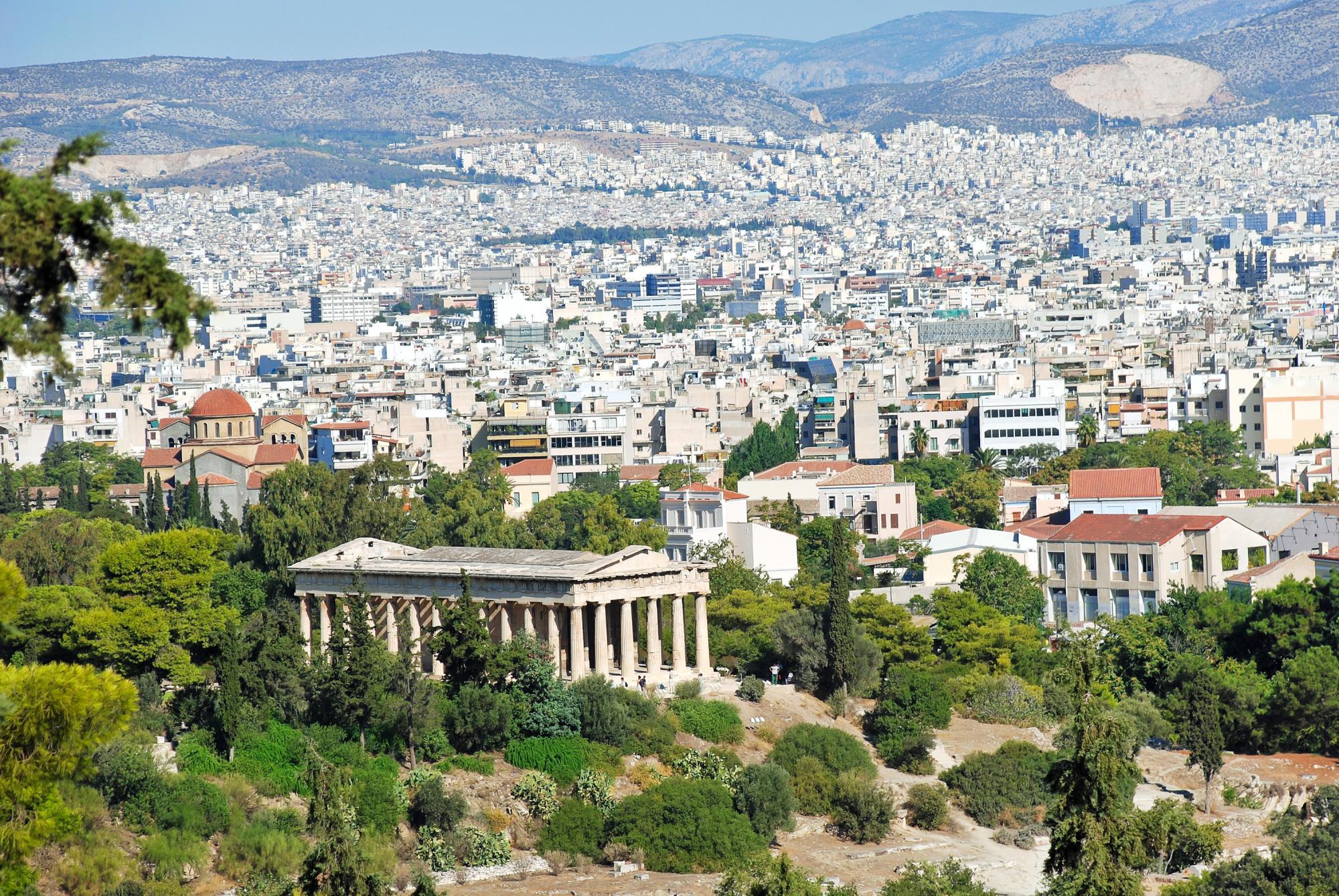 Grecia, permesso di soggiorno per chi investe negli ...