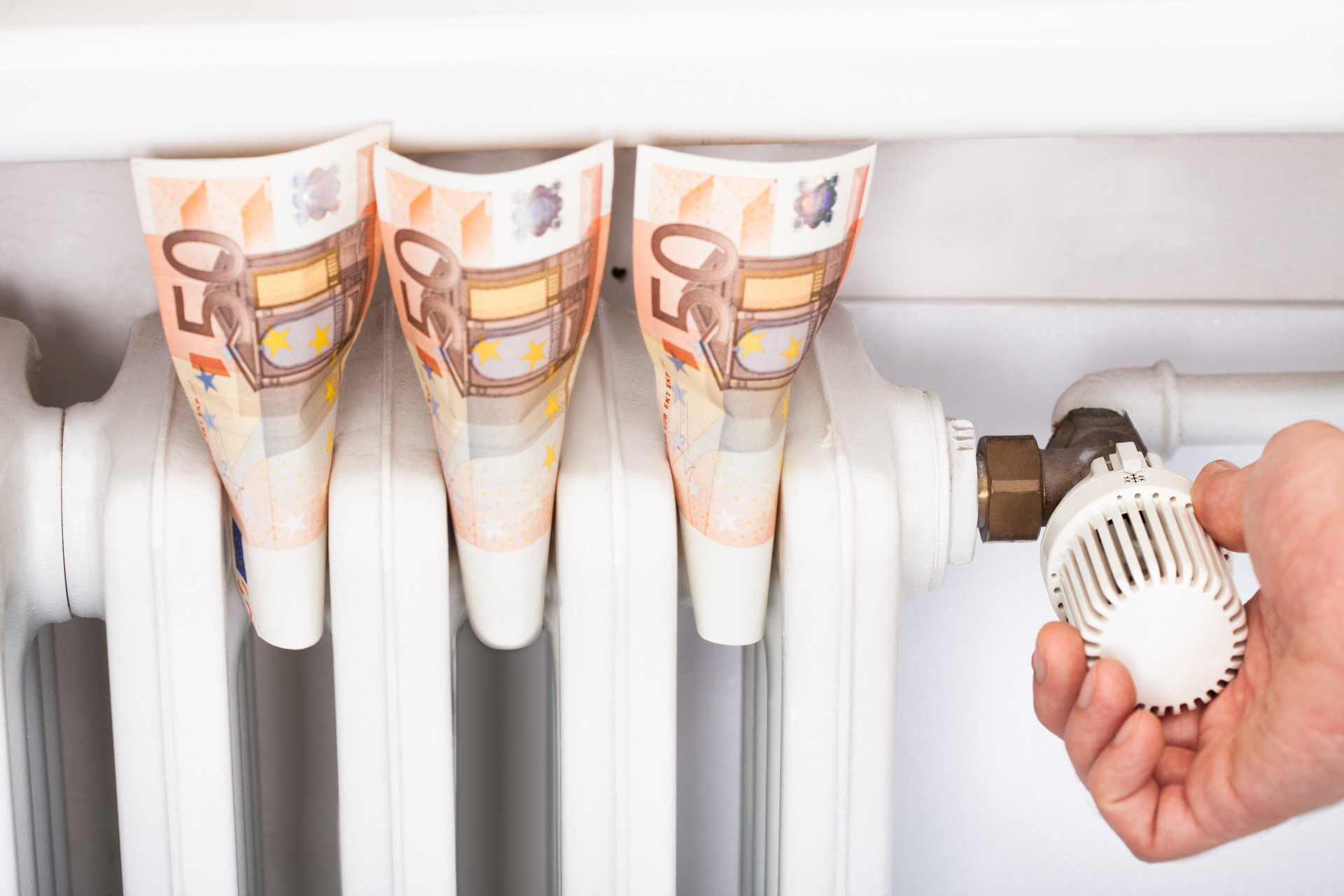 Tipo Di Riscaldamento Più Economico come risparmiare sul riscaldamento domestico: il decalogo