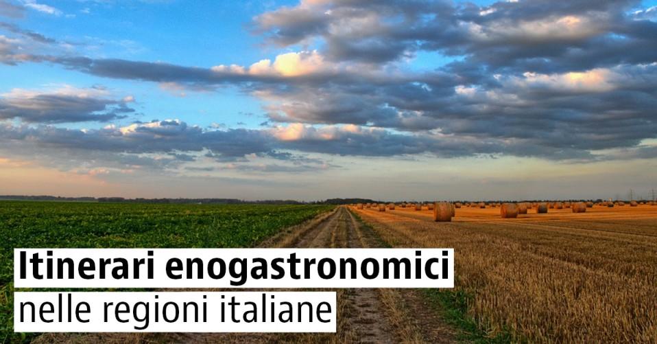 Le Vie del Gusto in Italia