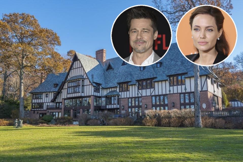 Vivere come Brad Pitt e Angelina Jolie