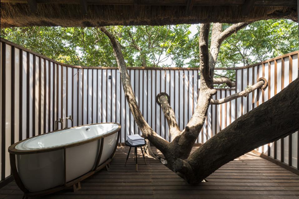 Ecco design per bagni di lusso per farti morire dall invidia