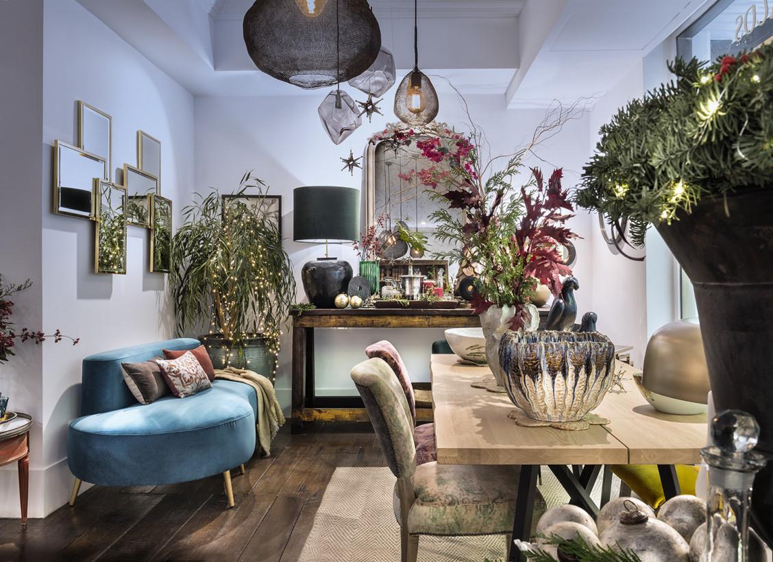 Come arredare un soggiorno piccolo con stile — idealista/news