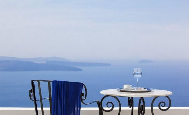 Una piccola oasi in mezzo alla grandezza del Mar Egeo (Fotogallery)
