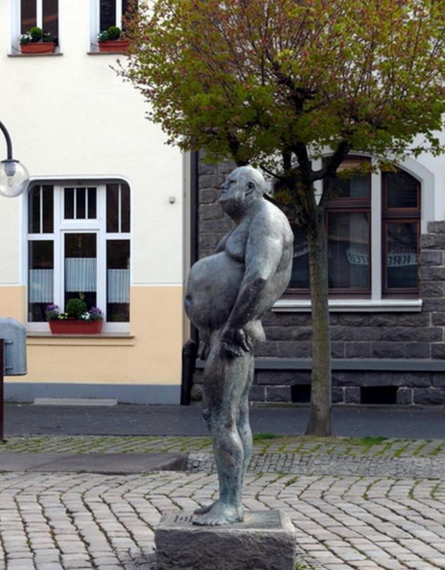 (Troisdorf, Germania)