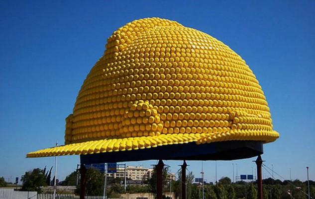 Il casco (Huelva, Spagna)