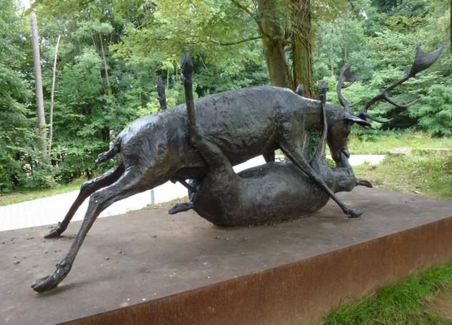 Istinto animale (Lussemburgo)