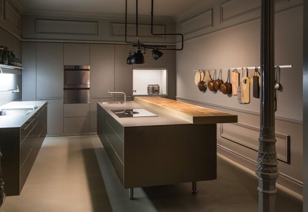 Cucina- ufficio, Studio O'Donnell14